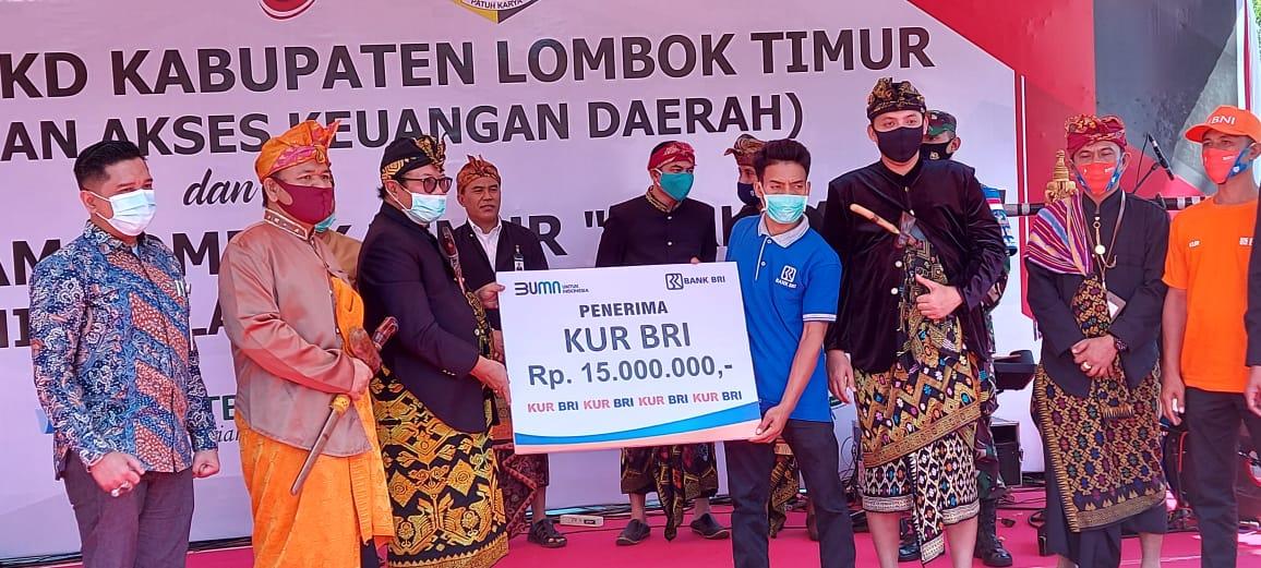 Rp 5 Miliar Untuk Subsidi Bunga Pinjaman Peternak Lotim ...